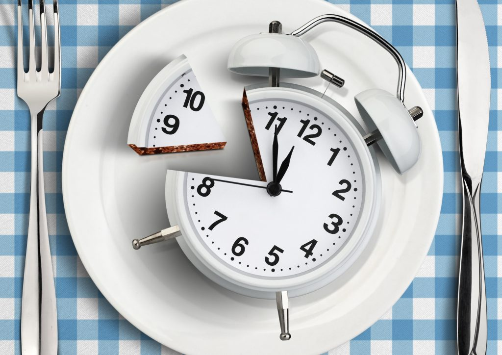 Intermittent Fasting for Metabolic Diseases - A Healing Practice