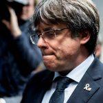 Catalonia Carles Puigdemont arrested in Sardinia