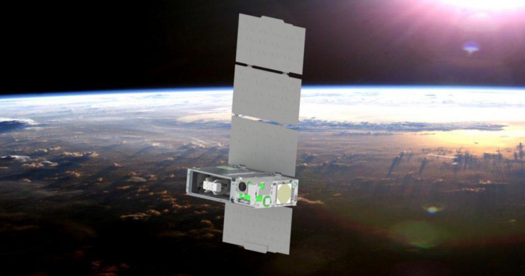 "NASA's ""Latif"" satellite examines the atmosphere of exoplanets"