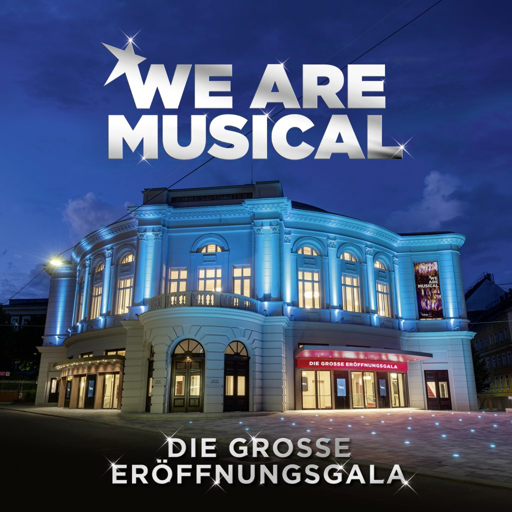 Fascination with Musicals: Raymond Theater on ORF III