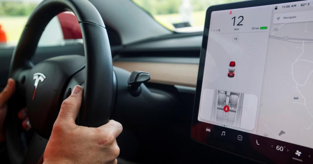 Tesla Allows Full Autonomous Driving in the USA