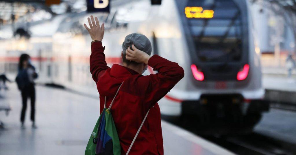 Agreement reached - strike ends at Deutsche Bahn