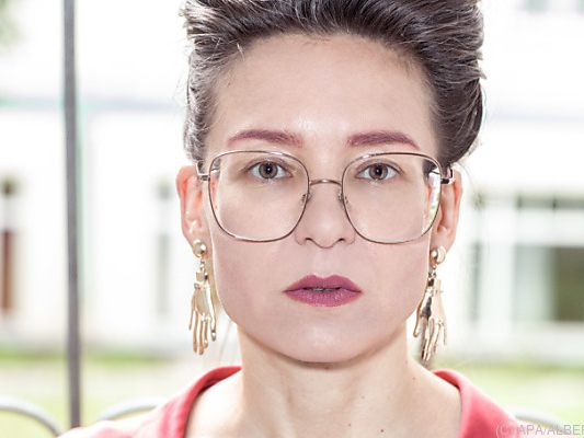 Angela Steve becomes Albertina's new manager - Culture -
