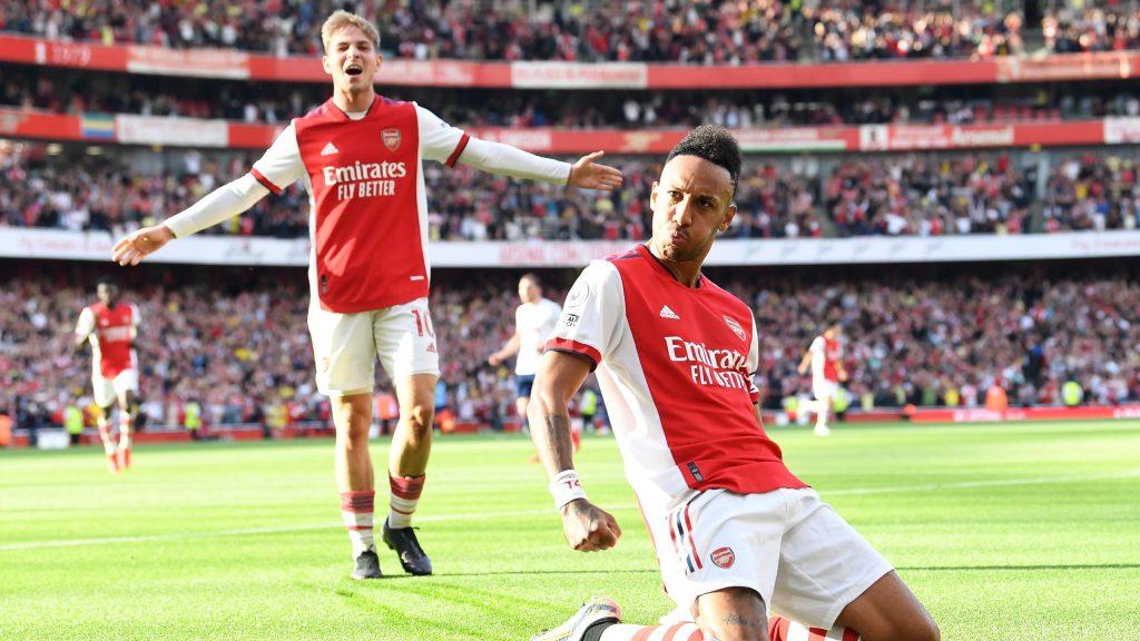 Arsenal-Tottenham Hotspur: Arsenal beat Tottenham in the north London derby