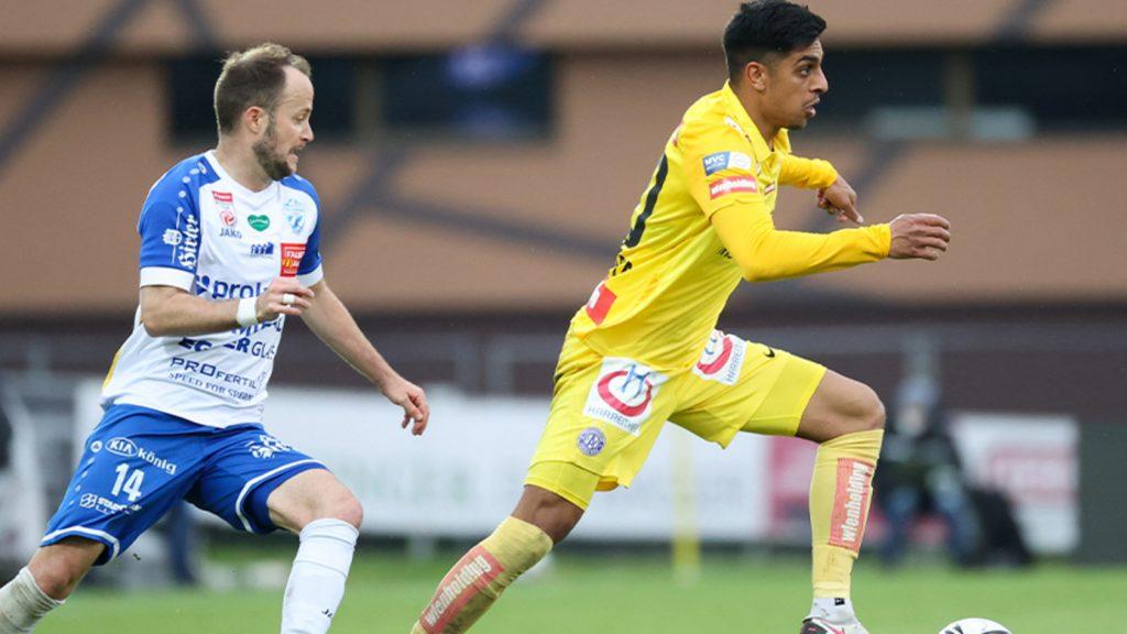 Austria in Hartburg under pressure to win