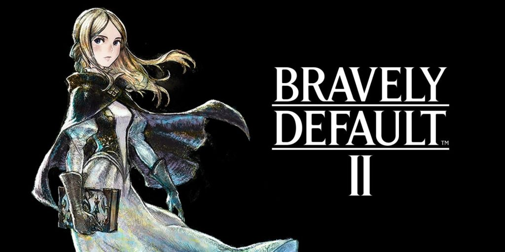Bravely Default 2 won't soon be a Nintendo exclusive
