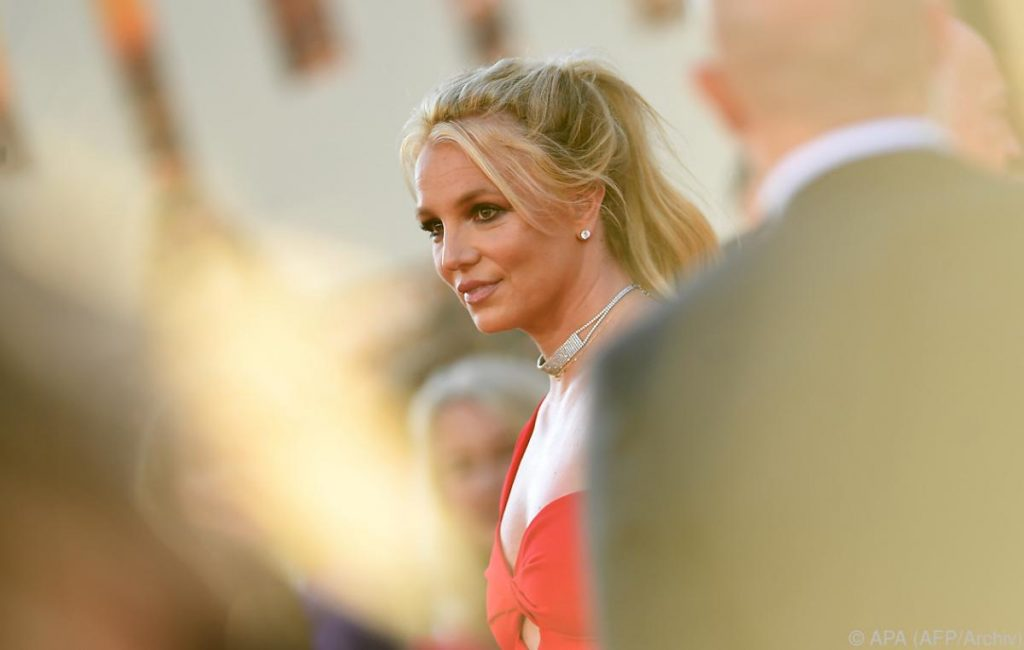 Britney Spears evaded assault charge