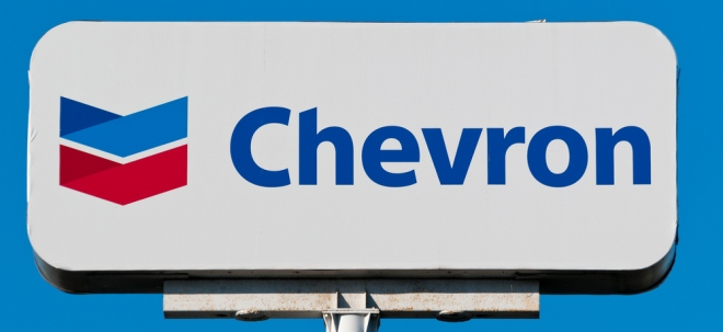 Chevron stock in red: Chevron triples its investment in climate-friendly technologies |  14.09.21