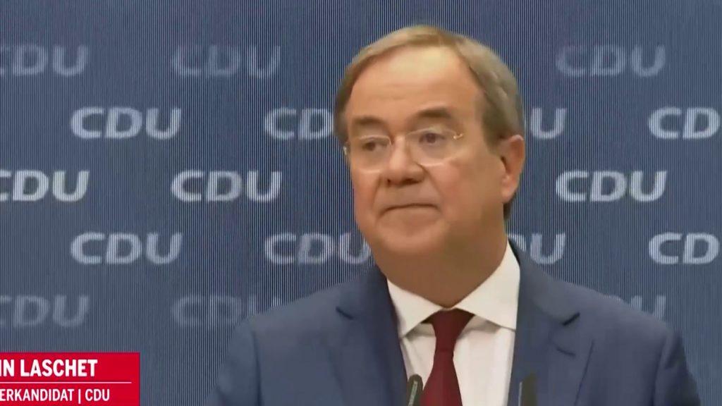 Close race for Merkel's successor