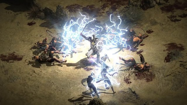 Diablo 2: Resurrection - Paladin