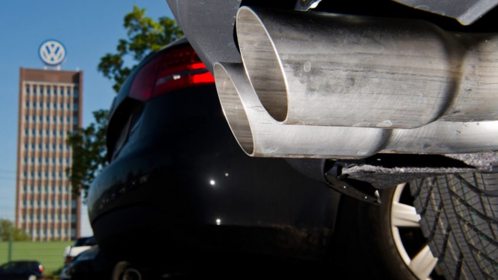 Diesel scandal: According to the EU's attorney general, Volkswagen's thermal windows are illegal