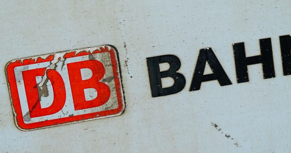 German rail strike continues - Austria also affected