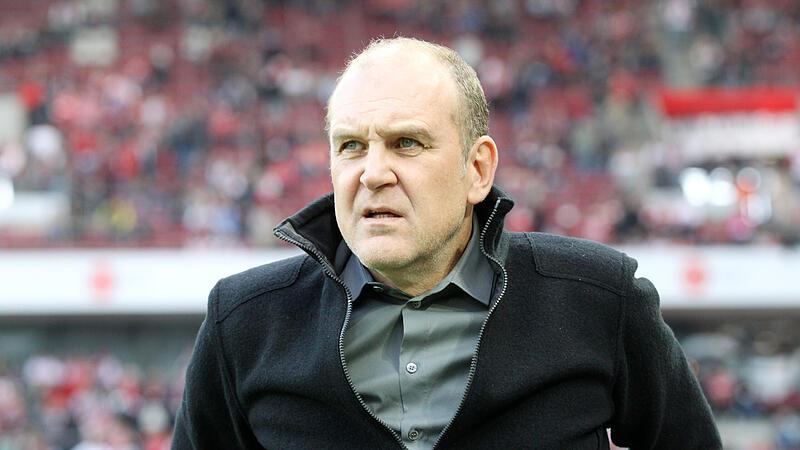 Glasner returns to Wolfsburg