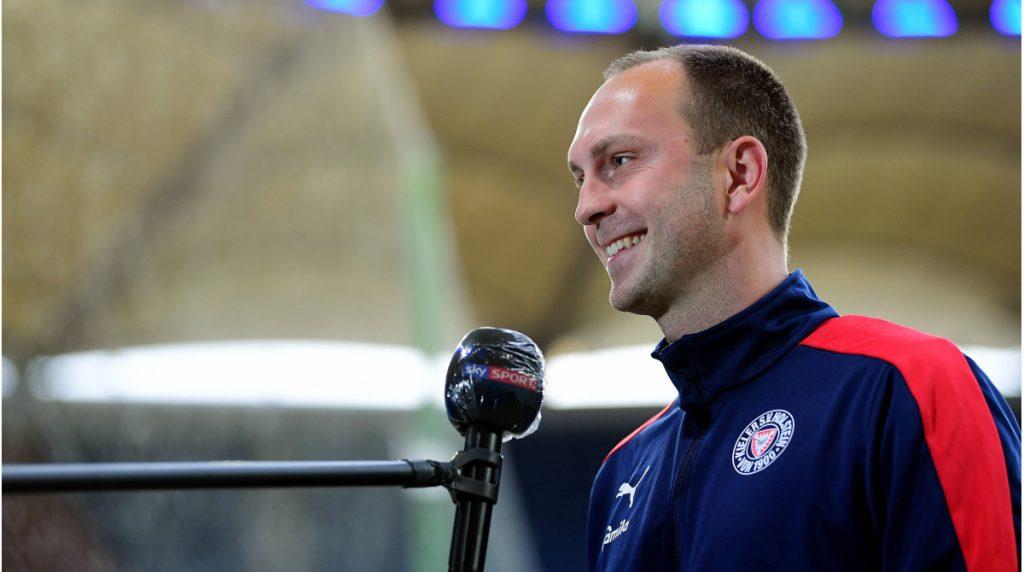 Holstein-Kiel: Uli Werner resigns - 'can't change his mind'
