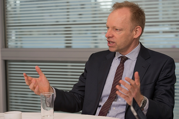 IFO chief Fuest: German companies are afraid to turn left    Markets    09/25/2021