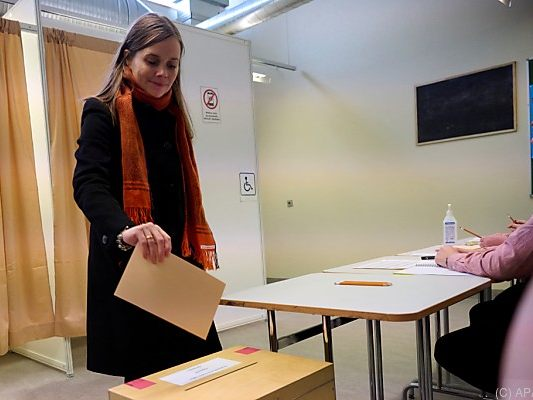 Iceland's government coalition expected to get a majority - Politics -