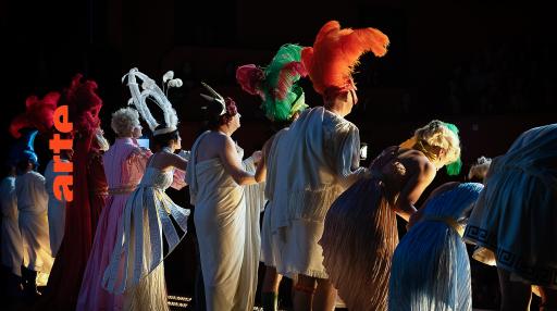 In cooperation with 21 European opera houses, ARTE presents the new digital opera season ARTE Opera 21