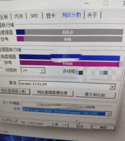 Intel Core i9-12900K: Single-thread performance and gel version