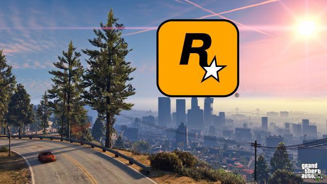 It seems that Rockstar Games has banned GTA 6