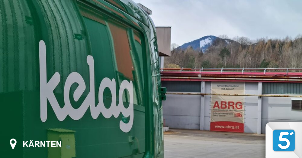 Kelag maximizes half-year results and invests in the future of energy in 5 minutes