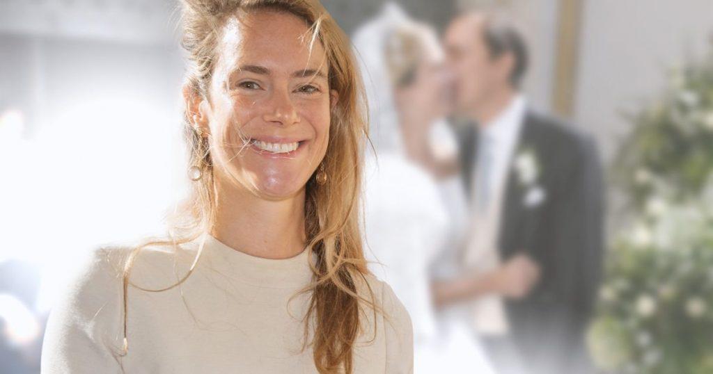 Maria-Anunciata to and from Liechtenstein: a fantasy wedding in dream dresses