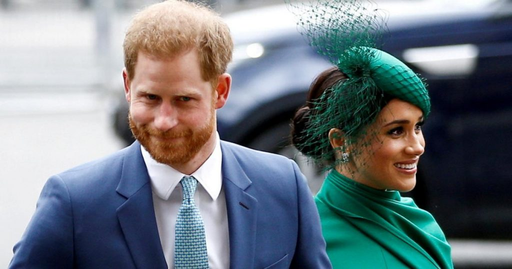 Meghan and Harry: Lillipet cheated out of the royal christening tradition?