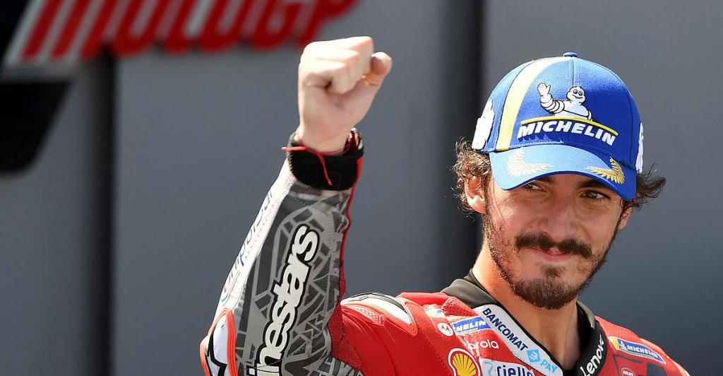 MotoGP has a new control