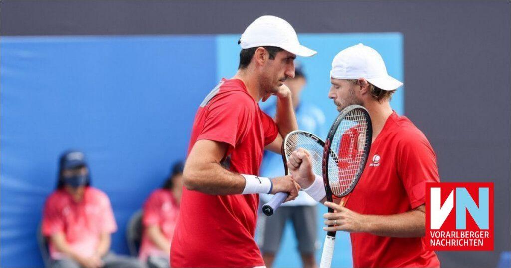 No more Austrians at the US Open - Vorarlberger Natterchten