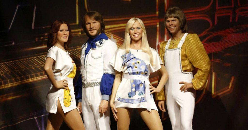 "Quiz: ABBA announces its comeback with new album and virtual show ""Abbatar"""