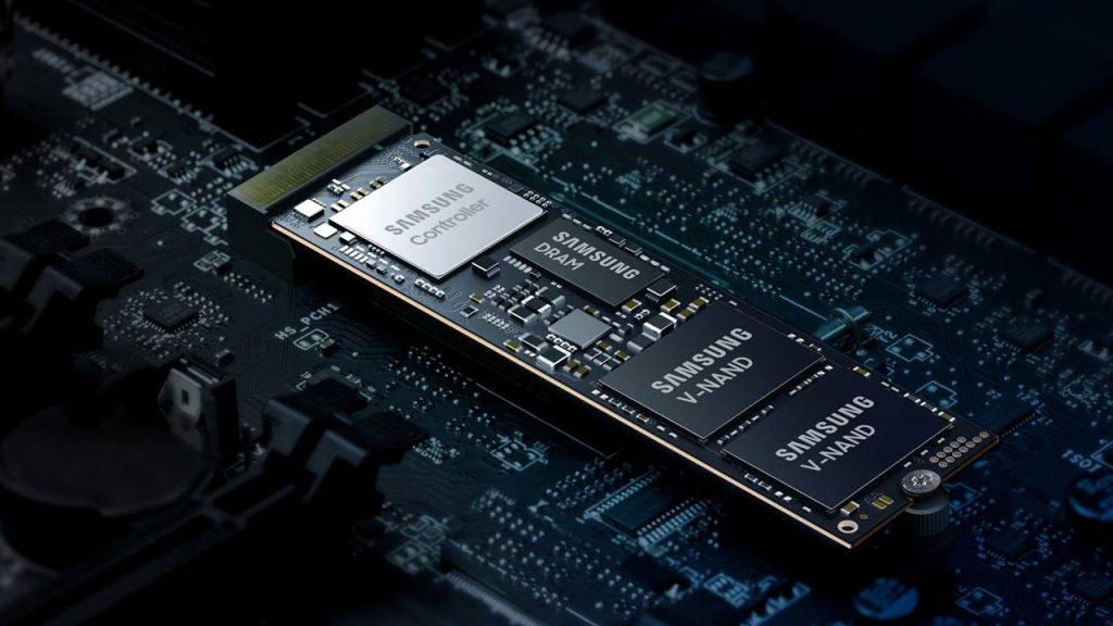 Samsung 980 Pro M.2 SSD gets antipyretic version