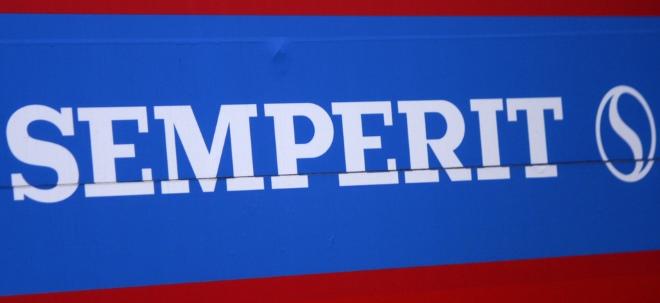Semperit chairman Martin Füllenbach resigns with immediate effect - Semperit shares finally under pressure |  29.09.21