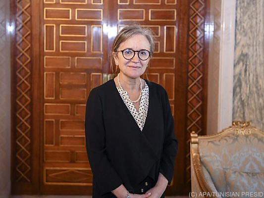 The appointment of the first woman to head a government in Tunisia - Politics -