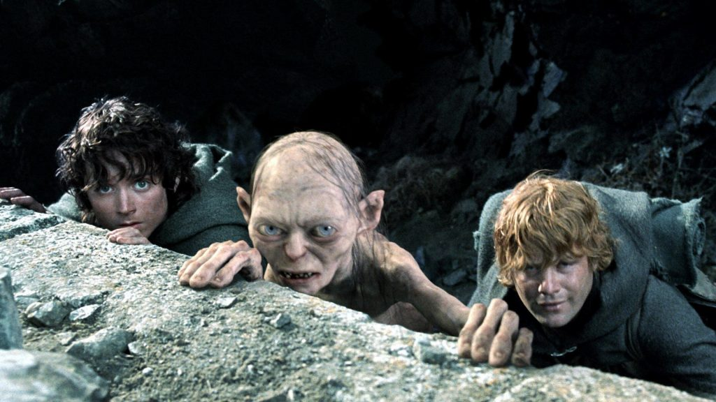 """The genius of """"Lord of the Rings"""" should return to the Amazon series KINO.de"""