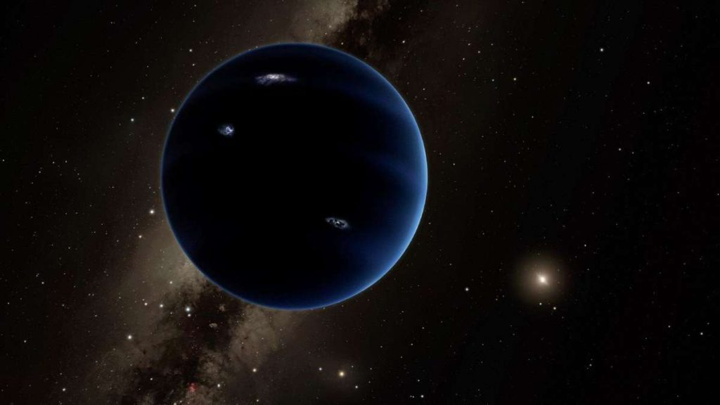 The search for 'Planet 9': 'Now we know where to look'