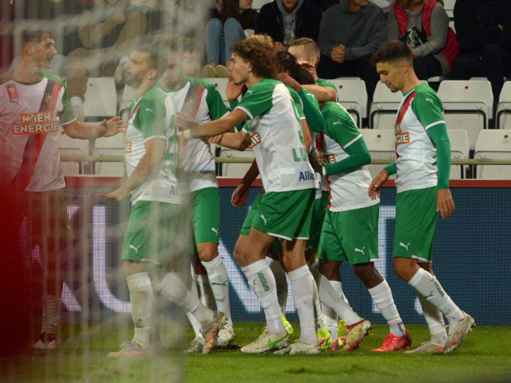 Today LIVE: West Ham United vs Rapid Vienna - Live & TV Streaming - Football