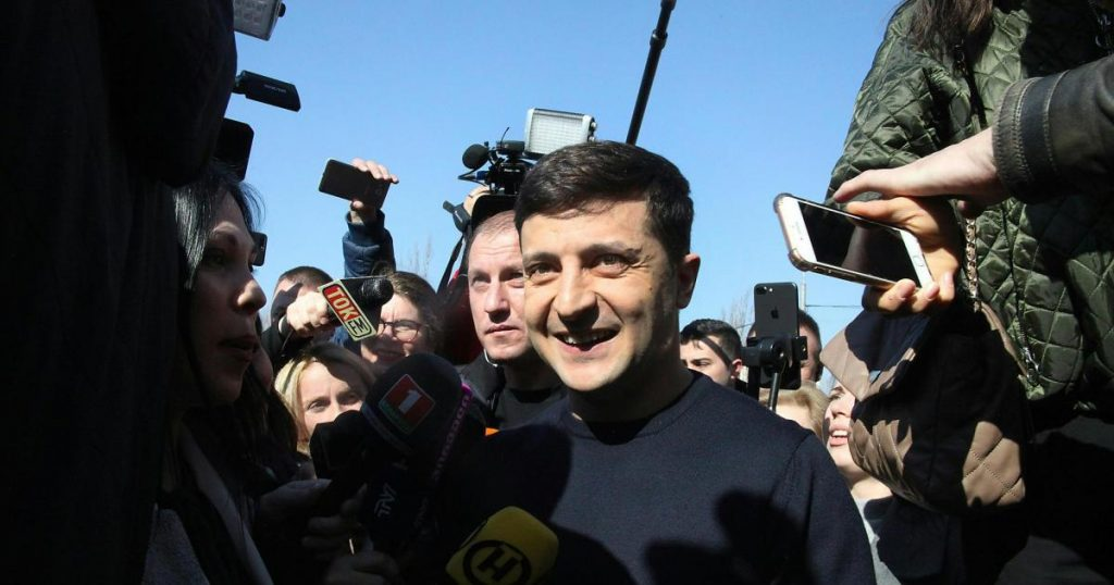 Ukraine wants to reduce the influence of the oligarchy