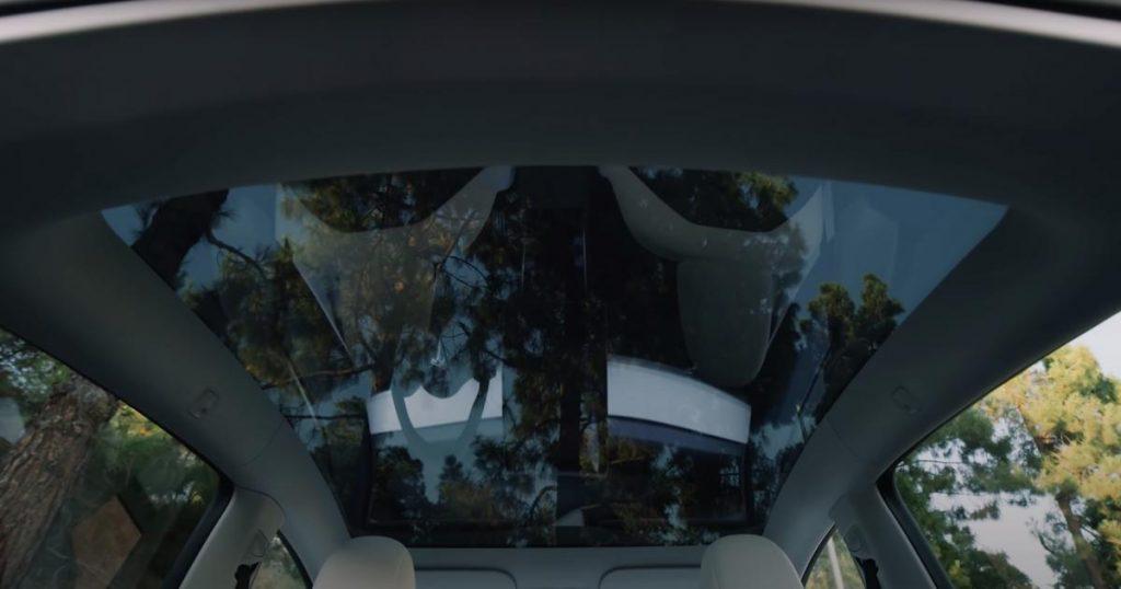"Video reveals the secret of ""Tesla Glass"""