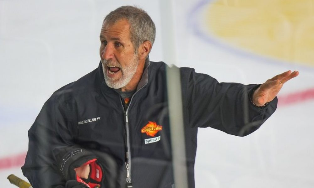 Vienna Capitals sacked Shaun Lalonde - it's the players union's turn!  - Hockey - News.info
