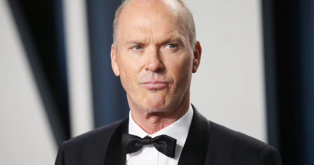 Why 'Batman' Michael Keaton doesn't want to be cool
