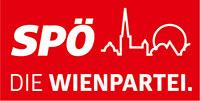 SPÖ Vienna logo