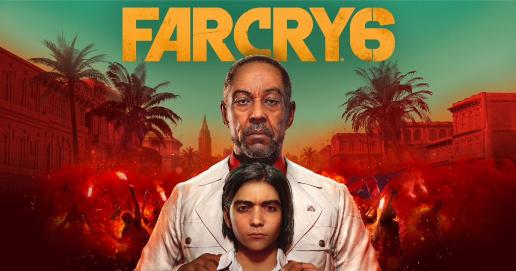 Far Cry 6: The award-winning composer's soundtrack is now available
