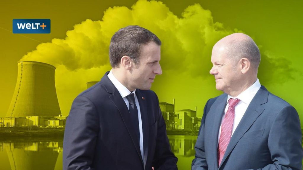 Energy policy: Europe threatens a power struggle over nuclear energy