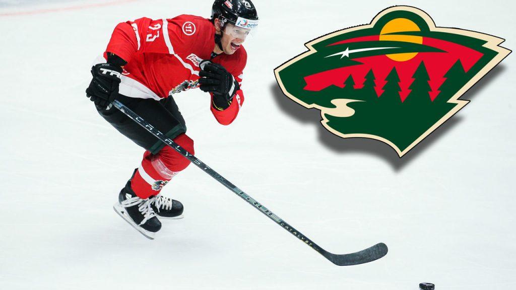 BF Rossi Wild Squad Team Chances - Winter Sports - Ice Hockey