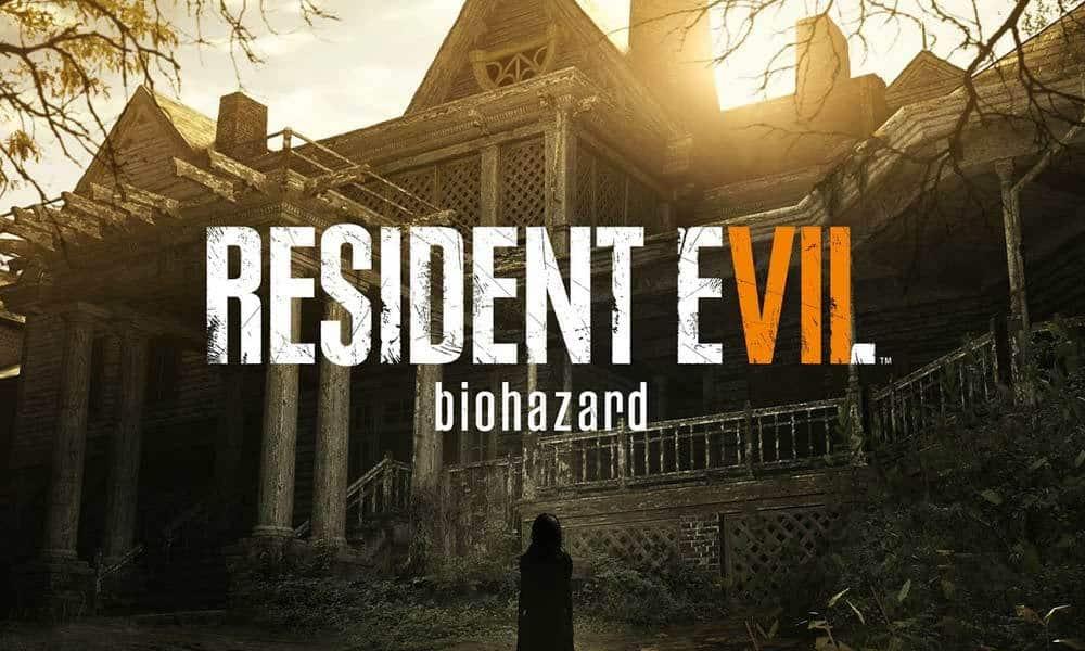 Resident Evil 7 hits a new milestone: 10 million marks