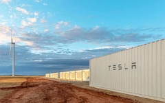 The Hornsdale power reserve from Tesla in Australia recently prevented a potential nationwide blackout.