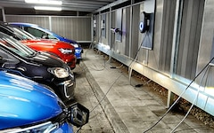 ADAC's Wallbox Test: E-cars shipped from Renault, VW, Nissan and Opel.