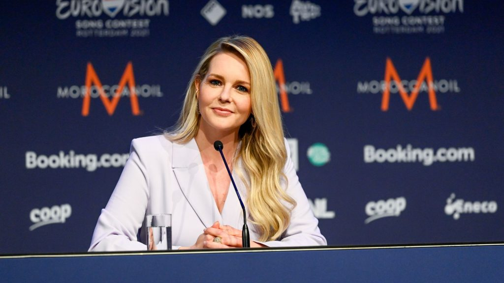Hate against the new 'Supertalent' jury: That's what Chantal Janzin says