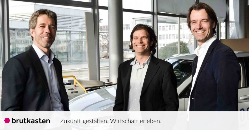 E-Mobility Startup Achieves Crowdfunding for Green Rocket Registry