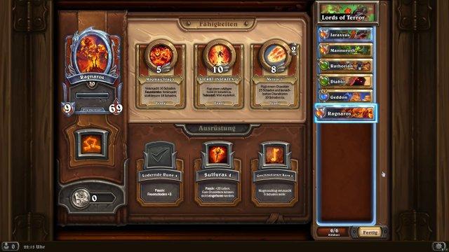 Screenshot - Hearthstone (Android, iPad, iPhone, Mac, PC)