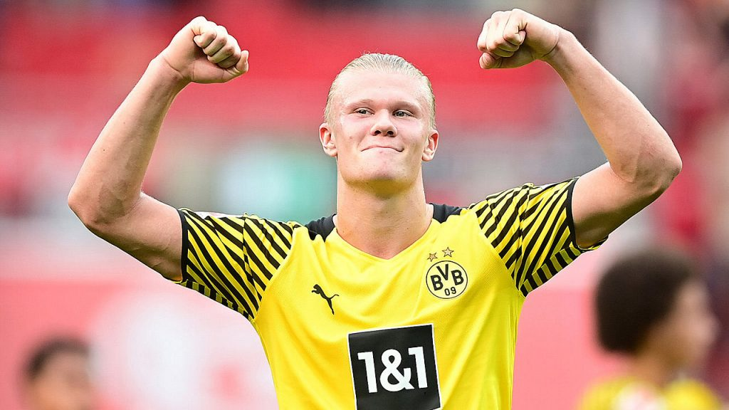 """Haaland is not an issue for Bayern: """"The question is not asked"""" - Football - International"""